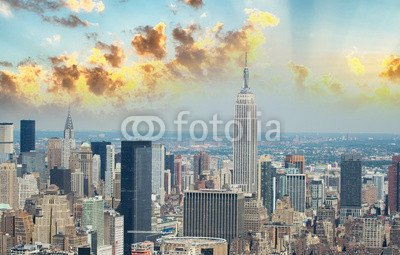new-york-aerial-view-of-midtown-manhattan-with-famous-buildings-59233672-aluminium-dibond-90-x-60-cm