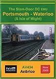 The Portsmouth - Waterloo Slam-Door EMU (1986 to 2002)