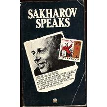 Sakharov Speaks