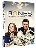 Bones - Season 10 [DVD] by David Boreanaz
