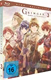 Grimgar, Ashes & Illusions - Blu-Ray 3