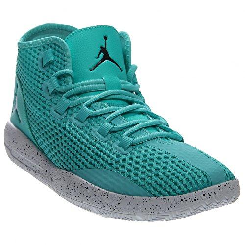 Nike Herren Jordan Reveal Basketballschuhe, Turquesa (Hyper Turq/Black-Hypr Jd-White), 44 EU