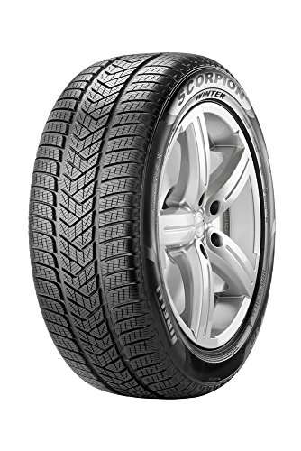 Pirelli scorpion winter – 255/55 r18 109h – c/b/73 – off road