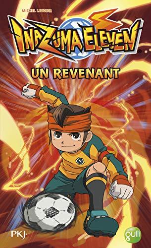 8. Inazuma Eleven : Un Revenant (8)