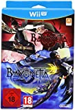 Bayonetta 2 - Special Edition (Nintendo Wii U)