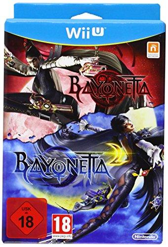 Bayonetta 2 - Special Edition [PEGI]