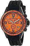 Oceanaut Men's OC3343 Baltica Analog Display Quartz Black Watch