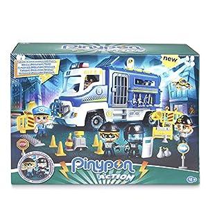 Giochi Preziosi Pinypon Action Camión