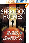 #3: The Complete Sherlock Holmes: All 56 Stories & 4 Novels (Global Classics)