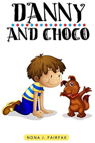 Fairfax Sammlung (Danny and Choco (English Edition))