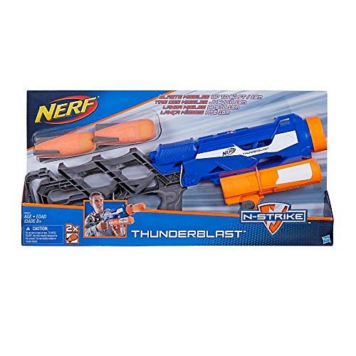 Nerf Elite Thunderblast