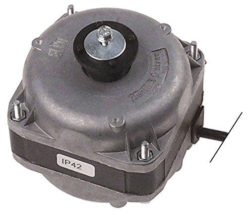 ELCO Lüftermotor 230V 10/38W 1300/1550U/min 50/60Hz