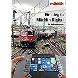 Märklin 03081 Buch Einstieg Digital, bunt