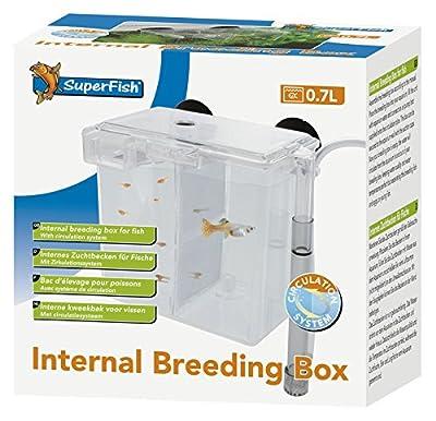 Superfish Internal Breeding Box (Aufzuchtbecken)