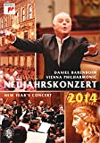 New Year's Concert: 2014 - Vienna Philharmonic [DVD] [NTSC] [2014]