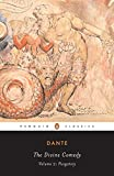 The Divine Comedy Volume II: Purgatory (Penguin Classics): Purgatory v. 2