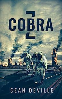 Cobra Z (Necropolis Trilogy Book 1) by [Deville, Sean]