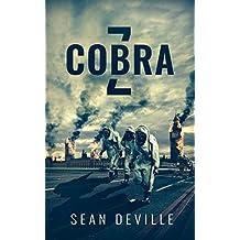 Cobra Z (Necropolis Trilogy Book 1)