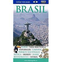 Brasil (Guías Visuales)