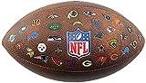 Wilson American Football NFL 32 TEAM LOGO