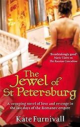 The Jewel Of St Petersburg (Russian Concubine)
