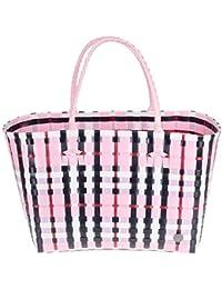 9265c6a3dd7f6 Ice-Bag Witzgall Original Shopper 5042 Einkaufskorb 40x24x20cm rosa