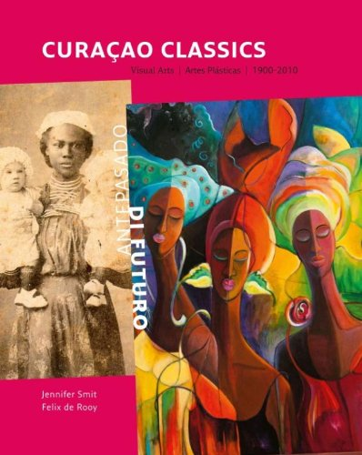 Curacao Classics por Felix Rooy
