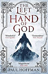 The Left Hand of God by Paul Hoffman (2010-08-19)
