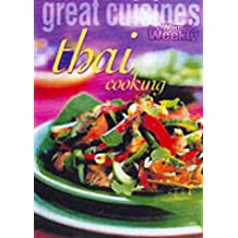 Thai Cooking: Thai Cooking
