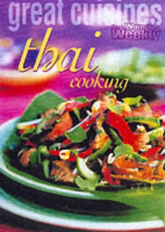 Thai Cooking: Thai Cooking (The Australian Women's Weekly)