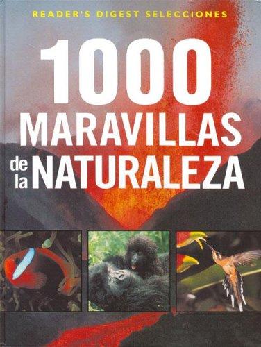 Descargar Libro 1000 maravillas de la naturaleza de Reader's Digest