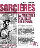 Sorcières - Lizzie - 18/04/2019