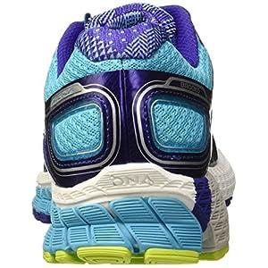 Brooks Adrenaline GTS 16, Zapatillas de Running para Mujer, (Blau), 36.5 EU