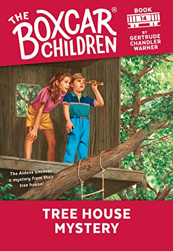 Tree House Mystery (The Boxcar Children Mysteries Book 14) (English Edition)