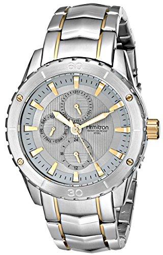 armitron-herren-20-4844gytt-stainless-steel-two-tone-bracelet-armbanduhr