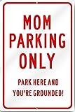 Mom Parkings - Best Reviews Guide