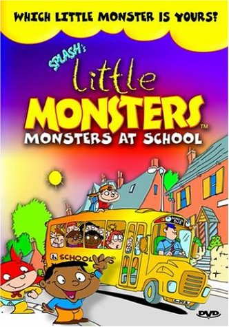 Monsters at School [RC 1]
