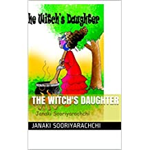 THE WITCH'S DAUGHTER (English Edition)