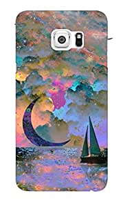 Samsung Galaxy Note 5 Edge Back Cover by G.Store