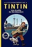 Tintin, le film (Tome 1) - Les évadés de Karaboudjan...