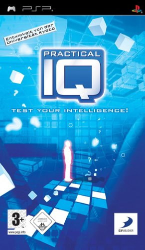 Practical I.Q. (PSP)
