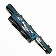 Batería Nueva y Compatible para Portátiles Acer Packard Bell eMachines Gateway Series Listados en Descripción Li-Ion 11,1v 5200mAh 6 Celdas
