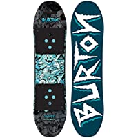 Burton Snowboard Chopper, Niño, Snowboard Chopper, No Color, 130