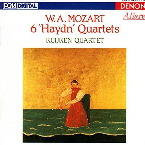 Wolfgang Amadeus Mozart: 6 'Ha...