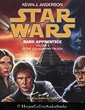 Cover of: Dark Apprentice (Star Wars) (Jedi Academy Trilogy) | Kevin J. Anderson