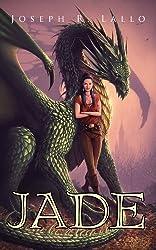 Jade (The Book of Deacon series) (English Edition)
