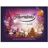 Thorntons Christmas Selection Box of Chocolates 457g...