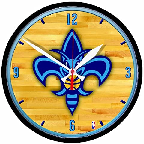 New Orleans Hornets Wall