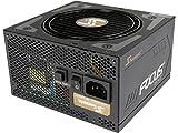 Seasonic SSR-650FX FOCUS Plus Gold 650W (80+Gold, ATX 12V)...