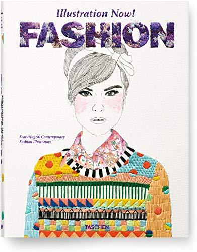 Illustration Now! Fashion -